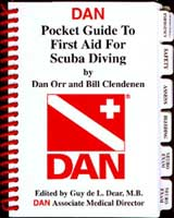 Pocket Guide for 1st Aid