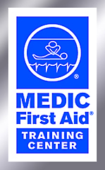 Medic First Aid Silver Training Center